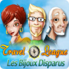 Travel League: Les Bijoux Disparus jeu