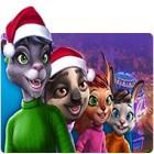 Travel Mosaics 11: Christmas Sleigh Ride jeu
