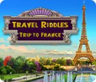 Travel Riddles: Trip to France jeu