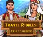 Travel Riddles: Trip to Greece jeu