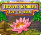 Travel Riddles: Trip to India jeu