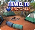 Travel To Australia jeu