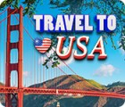 Travel To USA jeu