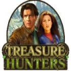 Treasure Hunters jeu
