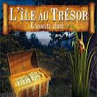 L'île au trésor - L'insecte d'or jeu