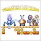 Treasure Machine jeu