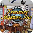 Treasure Masters, Inc.: The Lost City jeu