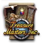Treasure Masters jeu