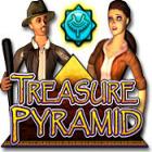 Treasure Pyramid jeu