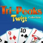 Tri-Peaks Twist Collection jeu