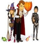 Tricks and Treats jeu