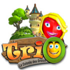 Trio: La Colonie des Orbics jeu