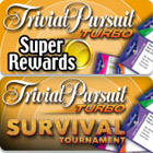 TRIVIAL PURSUIT TURBO jeu
