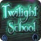 Twilight School jeu