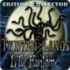 Twisted Lands: L'Île Fantôme Edition Collector jeu