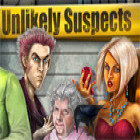 Unlikely Suspects jeu