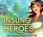 Unsung Heroes: The Golden Mask Édition Collector jeu