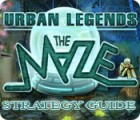 Urban Legends: The Maze Strategy Guide jeu