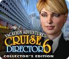 Vacation Adventures: Cruise Director 6 Édition Collector jeu