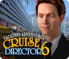 Vacation Adventures: Cruise Director 6 jeu