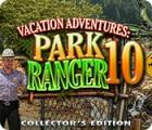 Vacation Adventures: Park Ranger 10 Édition Collector jeu