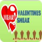 Valentines Heart Sneak jeu