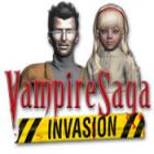 Vampire Saga: Invasion jeu