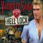 Vampire Saga: Bienvenue à Hell Lock jeu