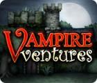 Vampire Ventures jeu