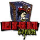 Vanessa Saint-Pierre Delacroix et son Cauchemar jeu