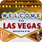 Welcome to Las Vegas Nights jeu