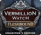 Vermillion Watch: Le Prix de la Chair Édition Collector jeu