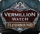 Vermillion Watch: Le Prix de la Chair jeu