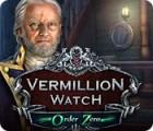 Vermillion Watch: Order Zero jeu