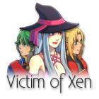 Victim of Xen jeu
