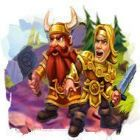 Viking Brothers 3 jeu