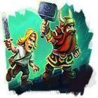 Viking Brothers 4 jeu