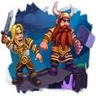 Viking Brothers 5 jeu