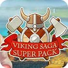 Viking Saga Super Pack jeu