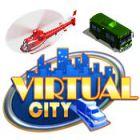 Virtual City jeu