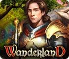 Wanderland jeu