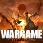 Wargame: Red Dragon jeu