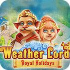 Weather Lord: Royal Holidays jeu