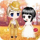 Wedding In Golden Autumn jeu