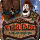 Weird Park: La Mélodie du Malheur jeu