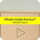 What's Inside The Box jeu