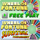 Wheel of fortune jeu