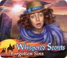 Whispered Secrets: Forgotten Sins jeu