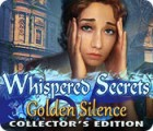 Whispered Secrets: Le Silence de l'Or Édition Collector jeu