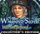 Whispered Secrets: Dans l'Au-Delà Edition Collector jeu